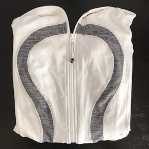 lululemon athletica Jackets & Coats - Lulu Lemon Zip-Up Jacket